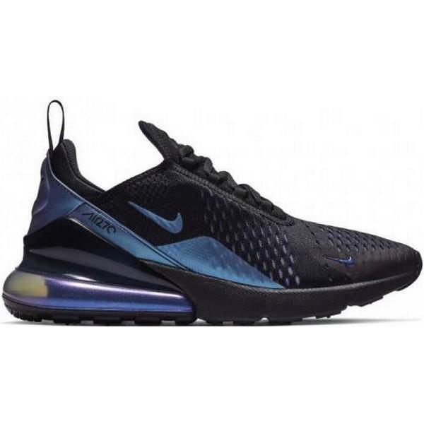 Nike Air Max 270 M - Black/Regency Purple/Anthracite/Laser Fuchsia