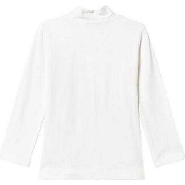 ec2d8ac80514 Mayoral Turtleneck T-Shirt - Off White/Red (332448) - Hitta bästa ...
