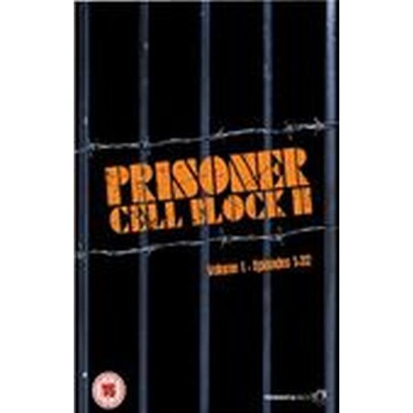 Prisoner Cell Block H Vol. 1 (8-disc)