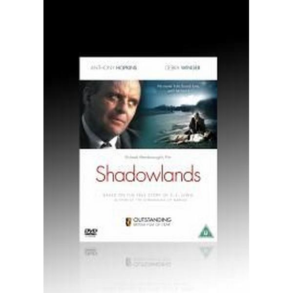 Shadowlands (DVD)