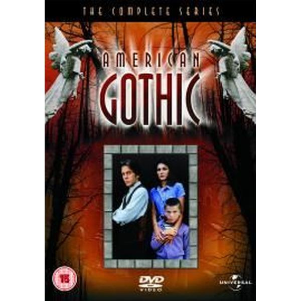 American Gothic - Complete series (6-disc)
