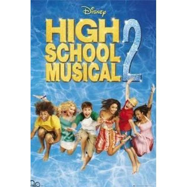 High School Musical 2 (DVD)