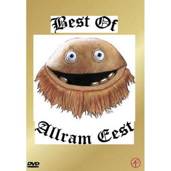 Allram Eest: Best of ... (DVD 2005)