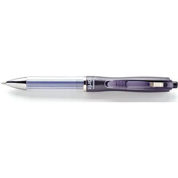 Zebra Airfit Gel Rollerball Pen