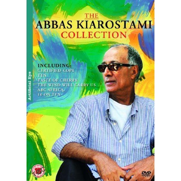 Abbas Kiarostami Collection (DVD)