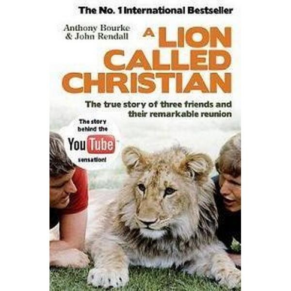 Lion Called Christian (Häftad, 2009)