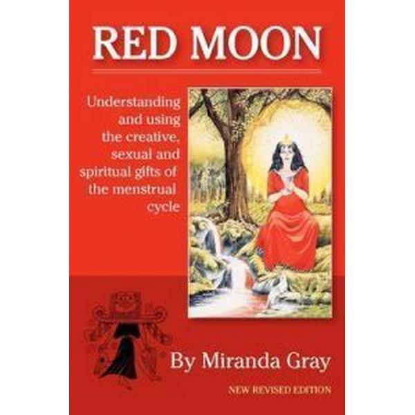 Red Moon (Häftad, 2009)