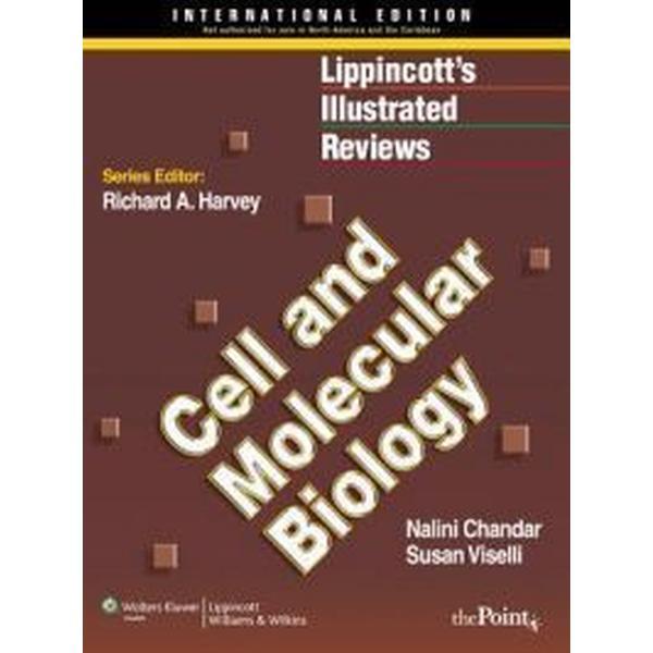 Cell and Molecular Biology (Häftad, 2010)