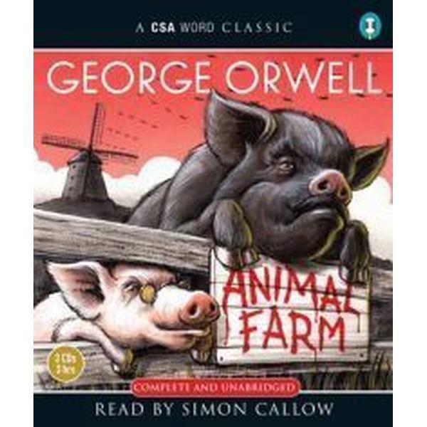 Animal farm (Övrigt format, 2009)