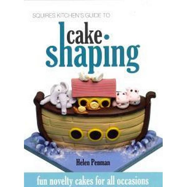 CAKE CARVING TECHNIQUES