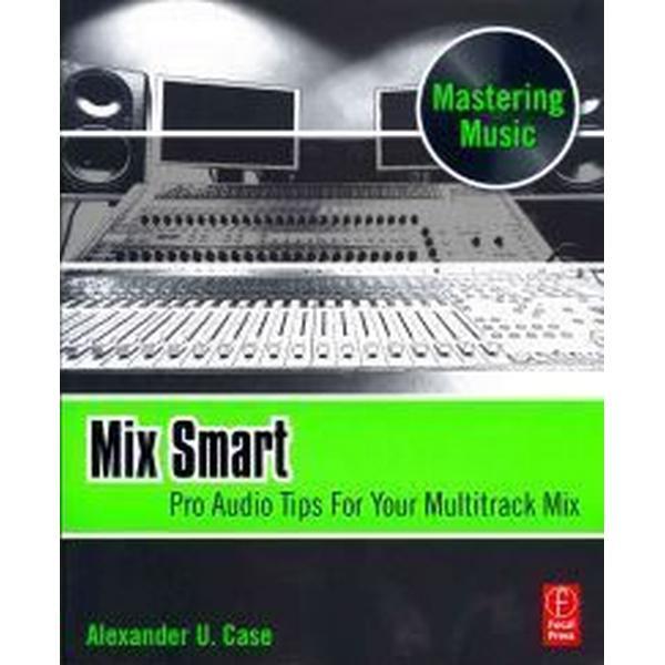 Mix Smart (Häftad, 2009)