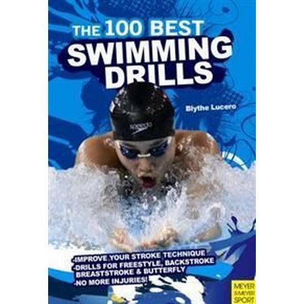 The 100 Best Swimming Drills (Pocket, 2011)