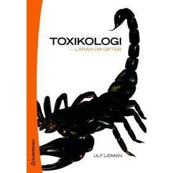 Toxikologi