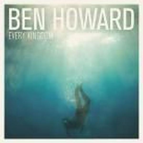 Howard Ben - Every Kingdom