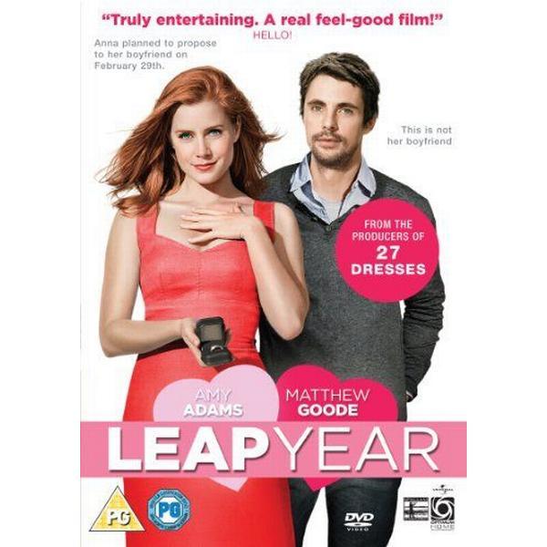 Leap Year (DVD)