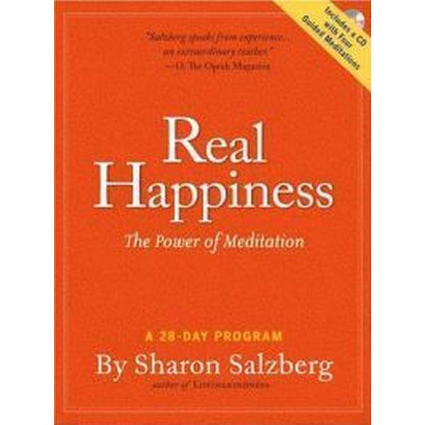 Real Happiness (Pocket, 2010)