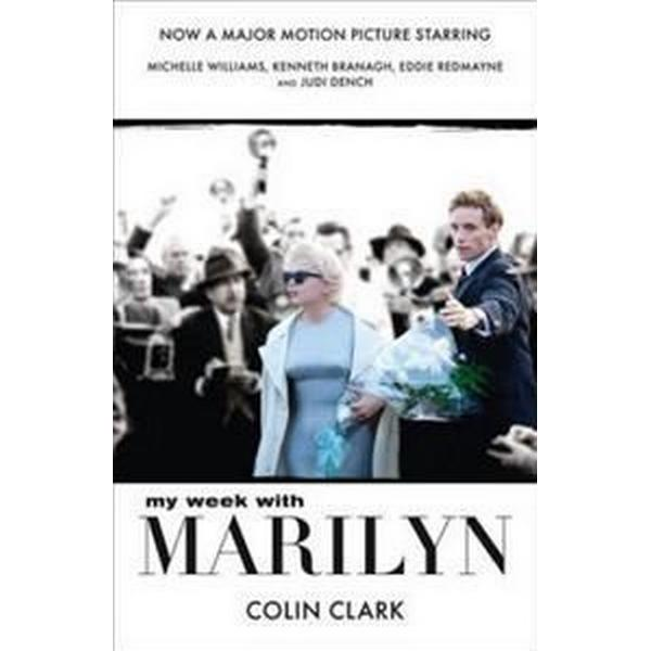 My Week With Marilyn (Häftad, 2011)