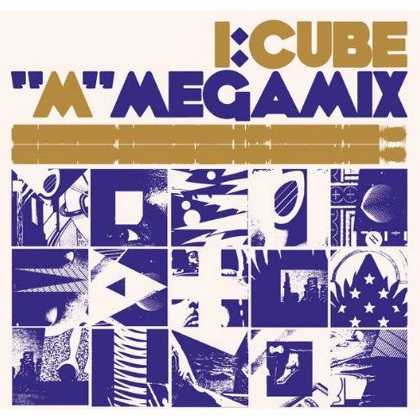 I Cube - M Megamix