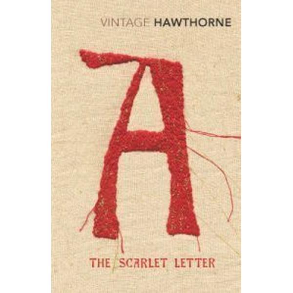 The Scarlet Letter (Storpocket, 2008)