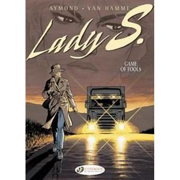 Lady S. 3 (Pocket, 2012)