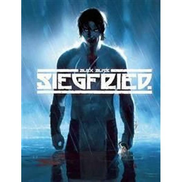 Siegfried Volume 1