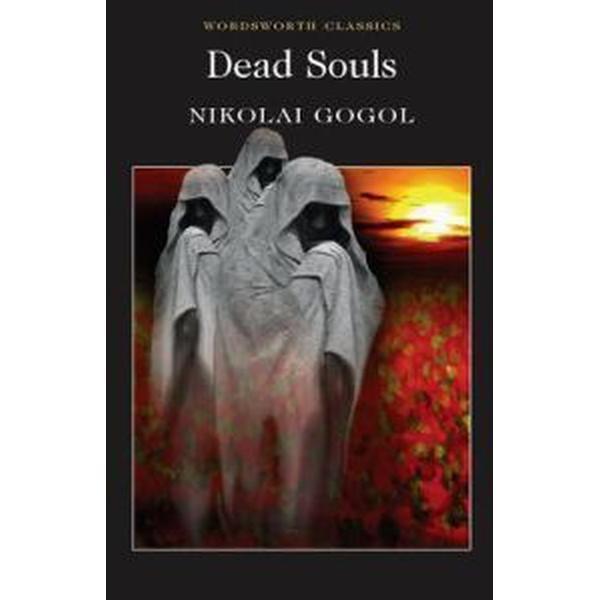 Dead Souls (Häftad, 2010)