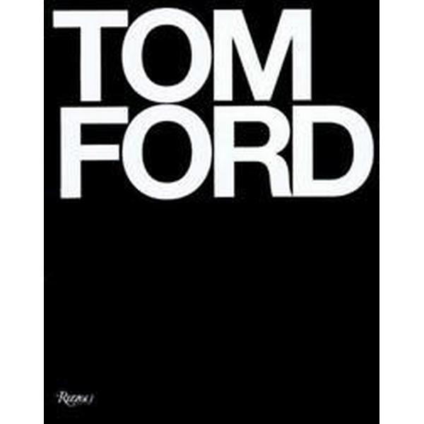 Tom Ford (Inbunden, 2004)