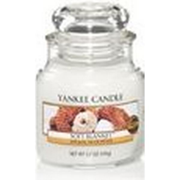 Yankee Candle Soft Blanket 104g Doftljus