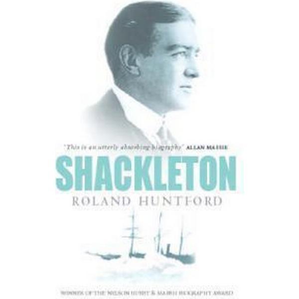 Shackleton (Storpocket, 1989)