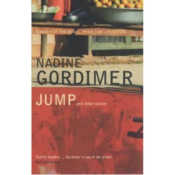 Jump and Other Stories (Häftad, 2003)