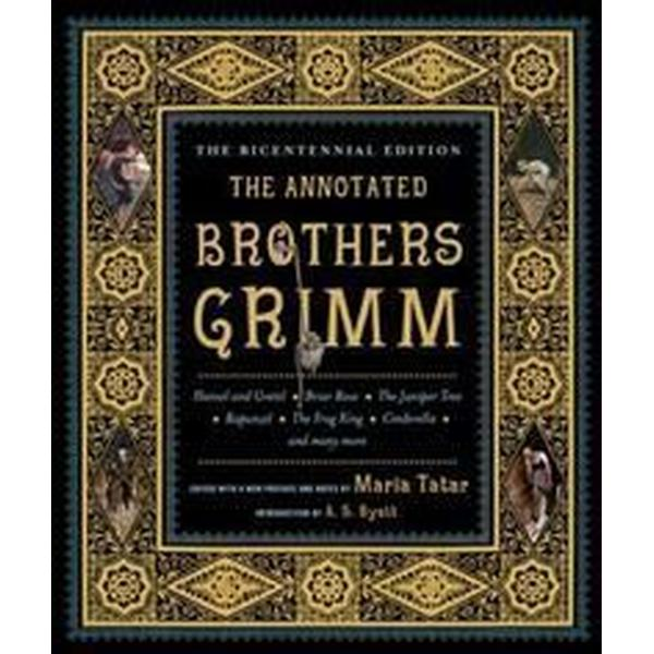 The Annotated Brothers Grimm (Inbunden, 2012)