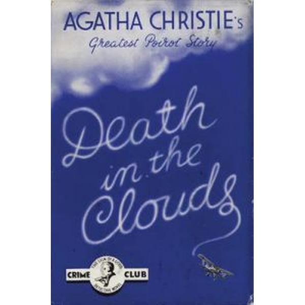 Death in the Clouds (Inbunden, 2007)