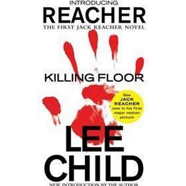 Killing Floor (Pocket, 2012)
