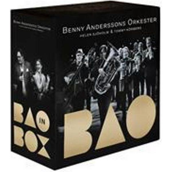 Benny Anderssons Orkester - Bao In Box 6cd
