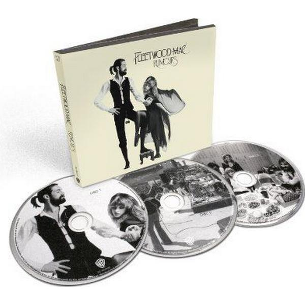 Fleetwood Mac - Rumours (Deluxe