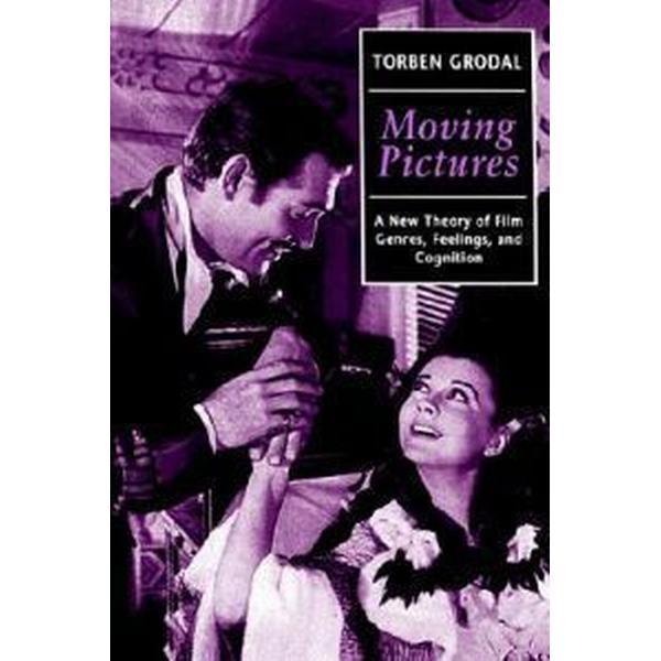 Moving Pictures (Häftad, 1999)