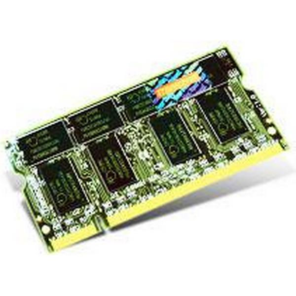 Transcend DDR 333MHz 1GB (TS128MSD64V3A)