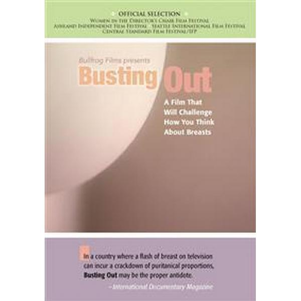 Busting Out (DVD) (DVD 2012)