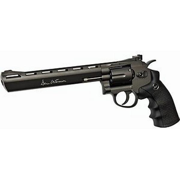 ASG Dan Wesson 8 Revolver 4.5mm CO2