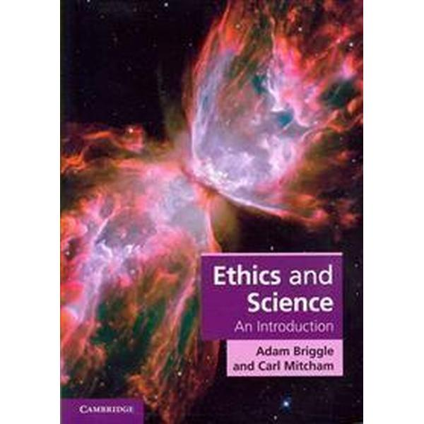 Ethics and Science (Pocket, 2012)