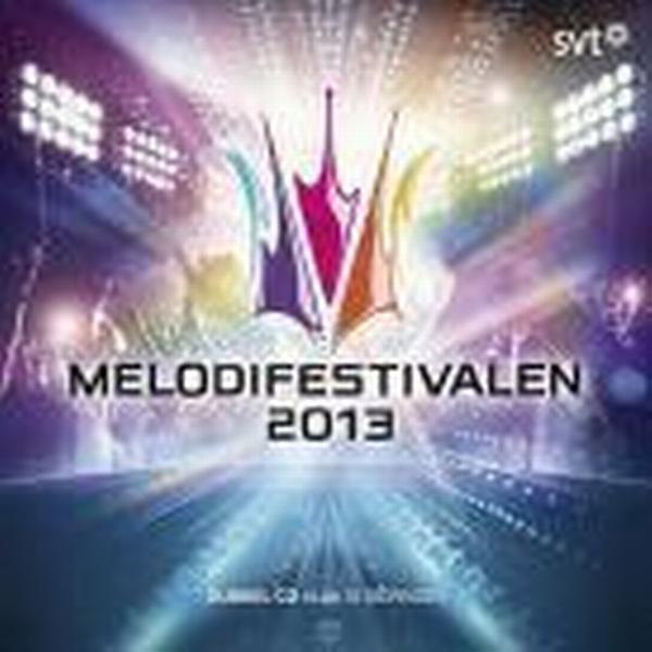 Various - Melodifestivalen 2013