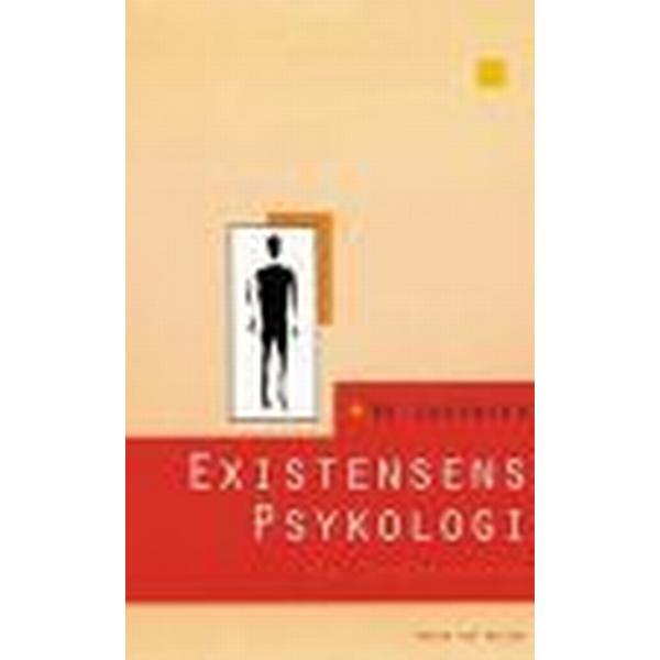 3cbcc3865b1 Existensens psykologi  En introduktion (Kartonnage