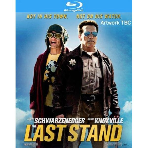 Last Stand (Blu-Ray)