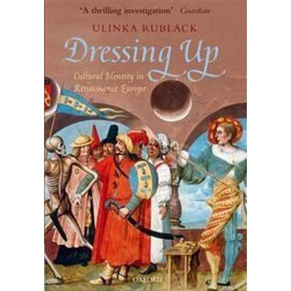Dressing Up (Pocket, 2012)