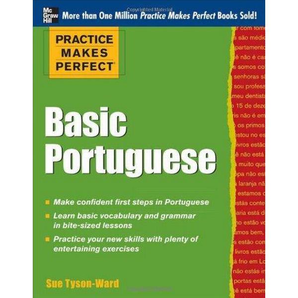 Basic Portuguese (Pocket, 2012)