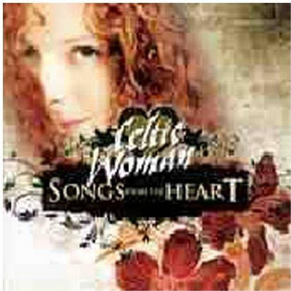 Celtic Woman - Songs From The Heart