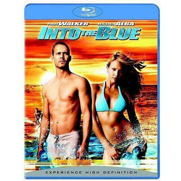 Into The Blue (Blu-ray (Blu-Ray)