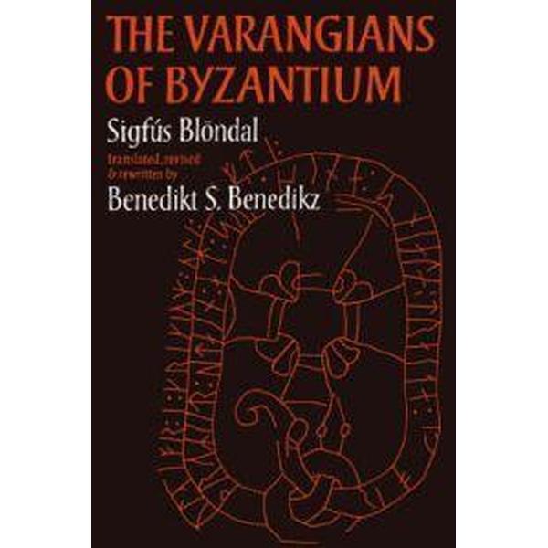 The Varangians of Byzantium (Pocket, 2007)