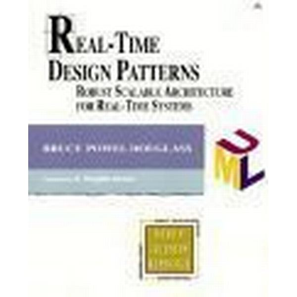 Real Time Design Patterns (Häftad, 2002)