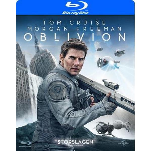 Oblivion (Blu-Ray 2013)